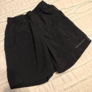 Boys Size Small Columbia Backcast Shorts